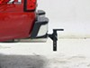 CAB-UM - Drop - 9 Inch,Rise - 7 Inch Convert-A-Ball Trailer Hitch Ball Mount on 2006 Chevrolet Silverado