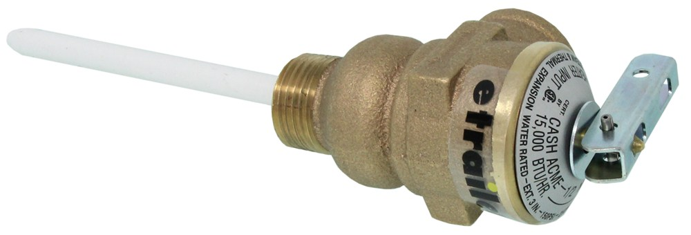Camco Temperature and Pressure Relief Valve Accessories and Parts - CAM10423