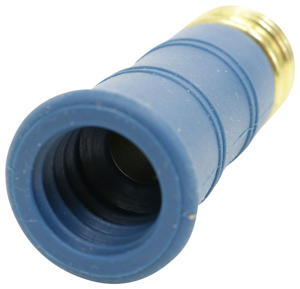 Camco Garden Hose Connector For Unthreaded Or Stripped Faucet Camco Rv Fresh Water Cam22484