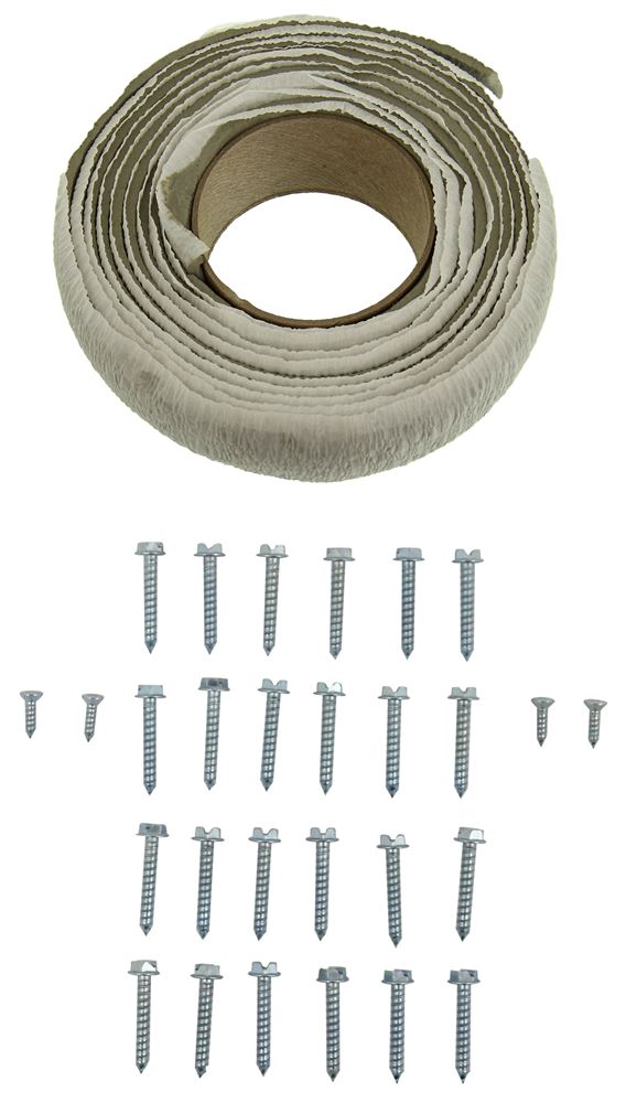 Accessories and Parts CAM25003 - Vent Install Kit - Camco