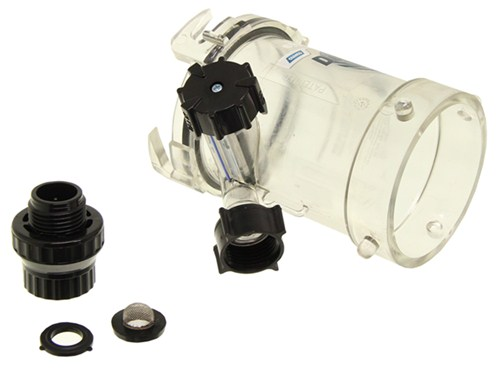 Camco Dual Flush Adapter For Rinsing Rv Holding Tanks And Sewer Hoses Camco Rv Sewer Cam39072