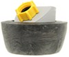 Camco RV Gray-Water Drain Adapter w/ Seal Drain Adapter CAM39322