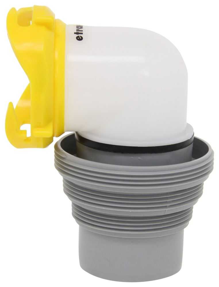 CAM39471 - Elbow Fitting Camco RV Sewer
