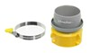 camco rv sewer hose fittings to outlet cam39491