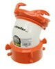 camco rv sewer hose fittings adapters to waste valve