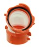 camco rv sewer hose fittings adapters