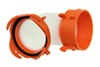 Camco Lug Fitting,Bayonet Fitting RV Sewer - CAM39852