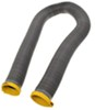 camco rv sewer hoses 15 feet long 18 mil - thick