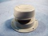 Camco RV Replacement Plumbing Vent - Colonial White White CAM40132
