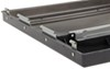 camco rv vents and fans roof vent 4 point hinge replacement lid for jensen w/ pin-style - polypropylene smoke