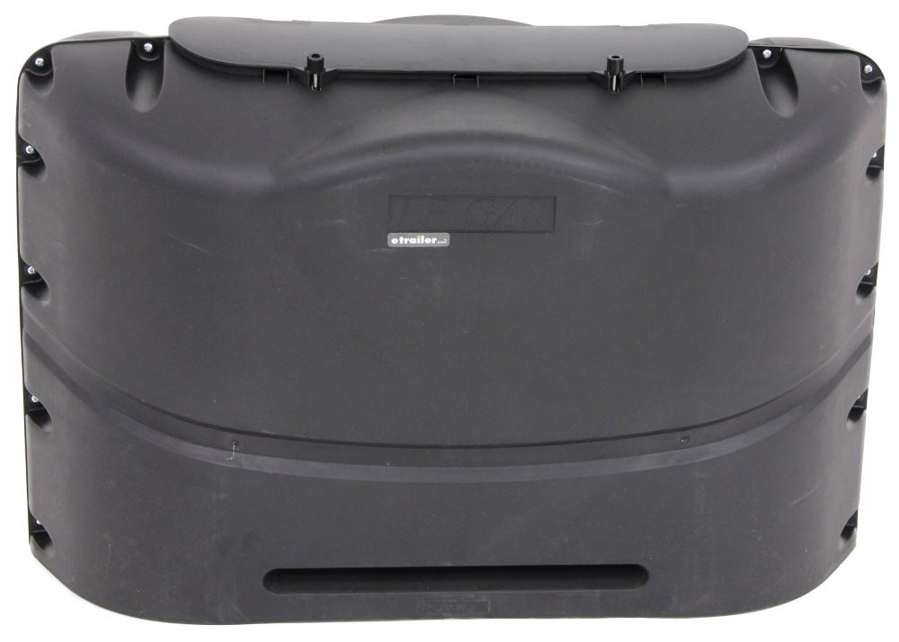Camco Rv Polyethylene Propane Tank Cover For 2 20 Lb Steel Tanks Black Camco Rv Covers Cam40521