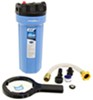 Camco KDF/Carbon Filter RV Fresh Water - CAM40631