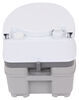 CAM41545 - 5.3 Gallons Camco Portable Toilets