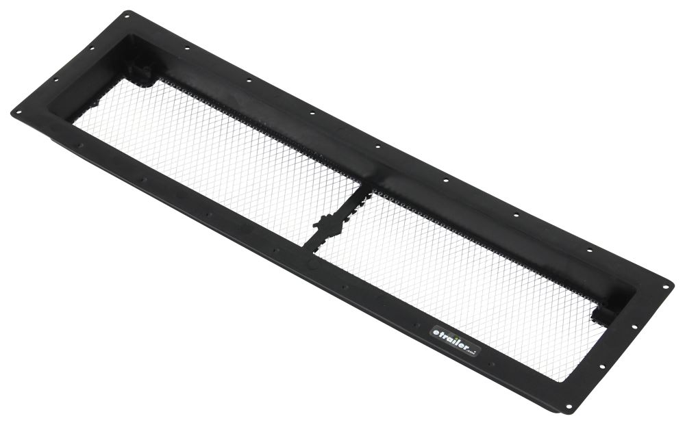 Camco Black RV Vents and Fans - CAM42164