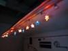 Camco Party Lights - Stars - 8' Long Light Strand CAM42656