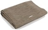camco rv rugs outdoor premium rug w/ storage bag and stakes - 15' long x 7' wide brown