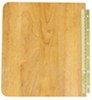 "Camco Oak Accents RV Countertop Extension - 12"" Long x 13-1/2"" Wide x 3/4"" Thick Countertop Extension CAM43421"