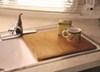 "Camco Oak Accents RV Sink Cover - 15"" Long x 13"" Wide 15L x 13W Inch CAM43431"