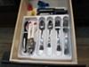 CAM43503 - Silverware Tray Camco Storage and Organization