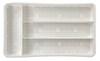 Camco RV Cutlery Tray Silverware Tray CAM43508
