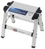 RV and Camper Steps CAM43672 - Ground Contact - Camco