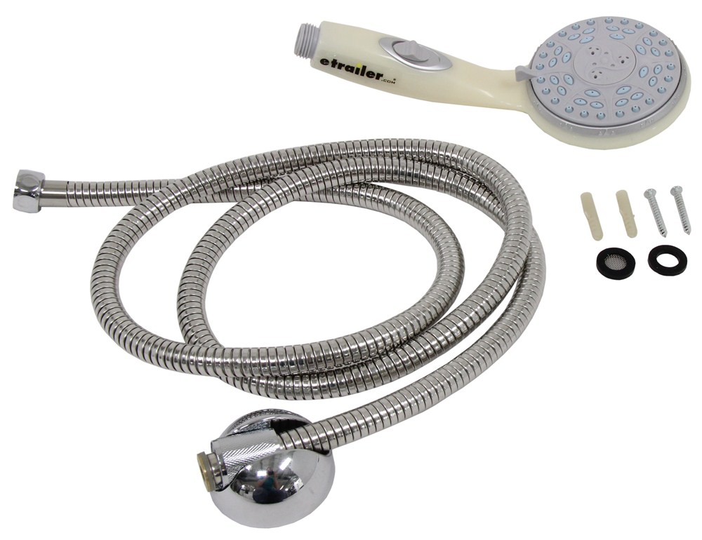 Camco RV Showers and Tubs - CAM43715