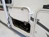 CAM44163 - White Camco RV Door Parts