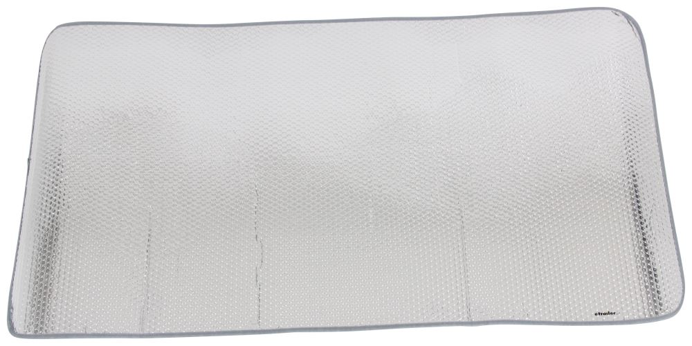 Camco Sunshield Reflective Motor Home Window Cover 50 X 26 Camco Rv Covers Cam45161