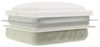 CAM45192 - Roof Vent Camco RV Vents and Fans,Enclosed Trailer Parts