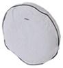Camco White RV Covers - CAM45349