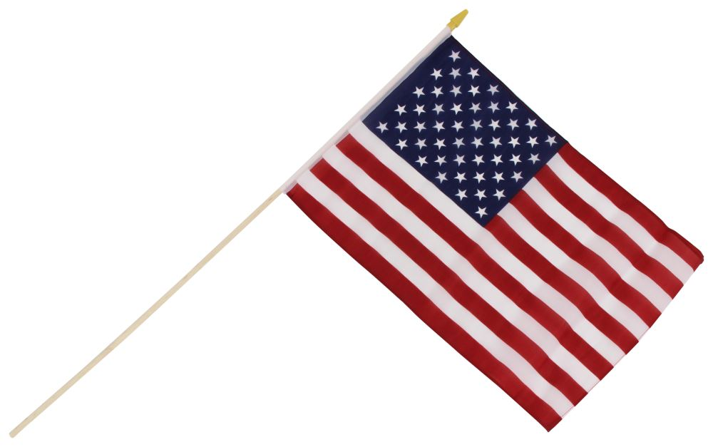 Camco Flags and Flagpoles - CAM45491