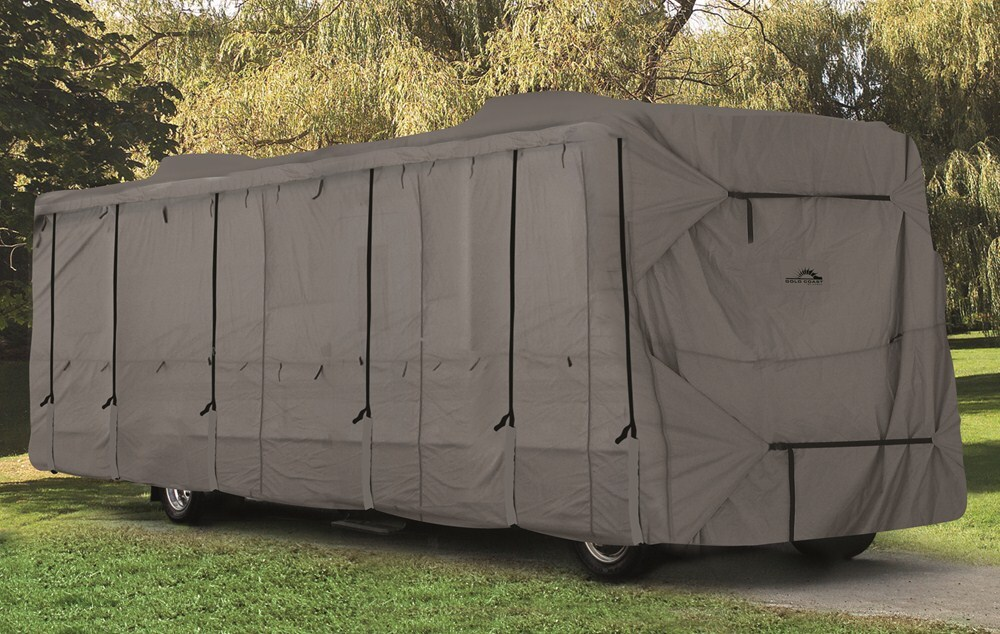 Camco Ultraguard Class A Rv Cover 30 Long Camco Rv Covers Cam45731