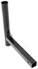 """Camco Hitch-Mounted Flagpole Holder for 2"""" Hitch Receivers CAM51611"""