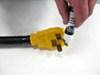 Camco Generator Plug Adapters,Marine Power,RV Plug Adapters,RV Power Cord - CAM55013