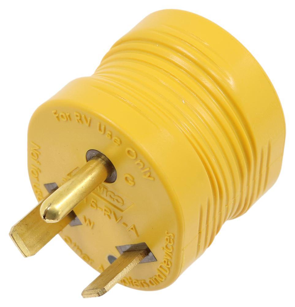 Camco Adapter Plug - CAM55233