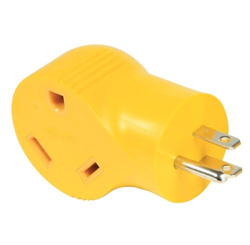 Camco Adapter Cord - CAM55325