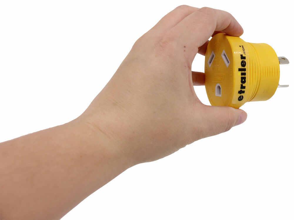 Camco Adapter Plug - CAM55333