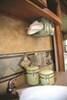 camco bathroom accessories storage and organization pop-a-tissue dispenser