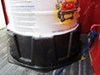 Camco Stabilizing Base for 20-lb or 30-lb Propane Cylinder CAM57236