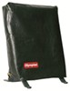 Camco Custom-Fit Dust Cover for Olympian Wave 6 Catalytic Heater - Portable Black CAM57723