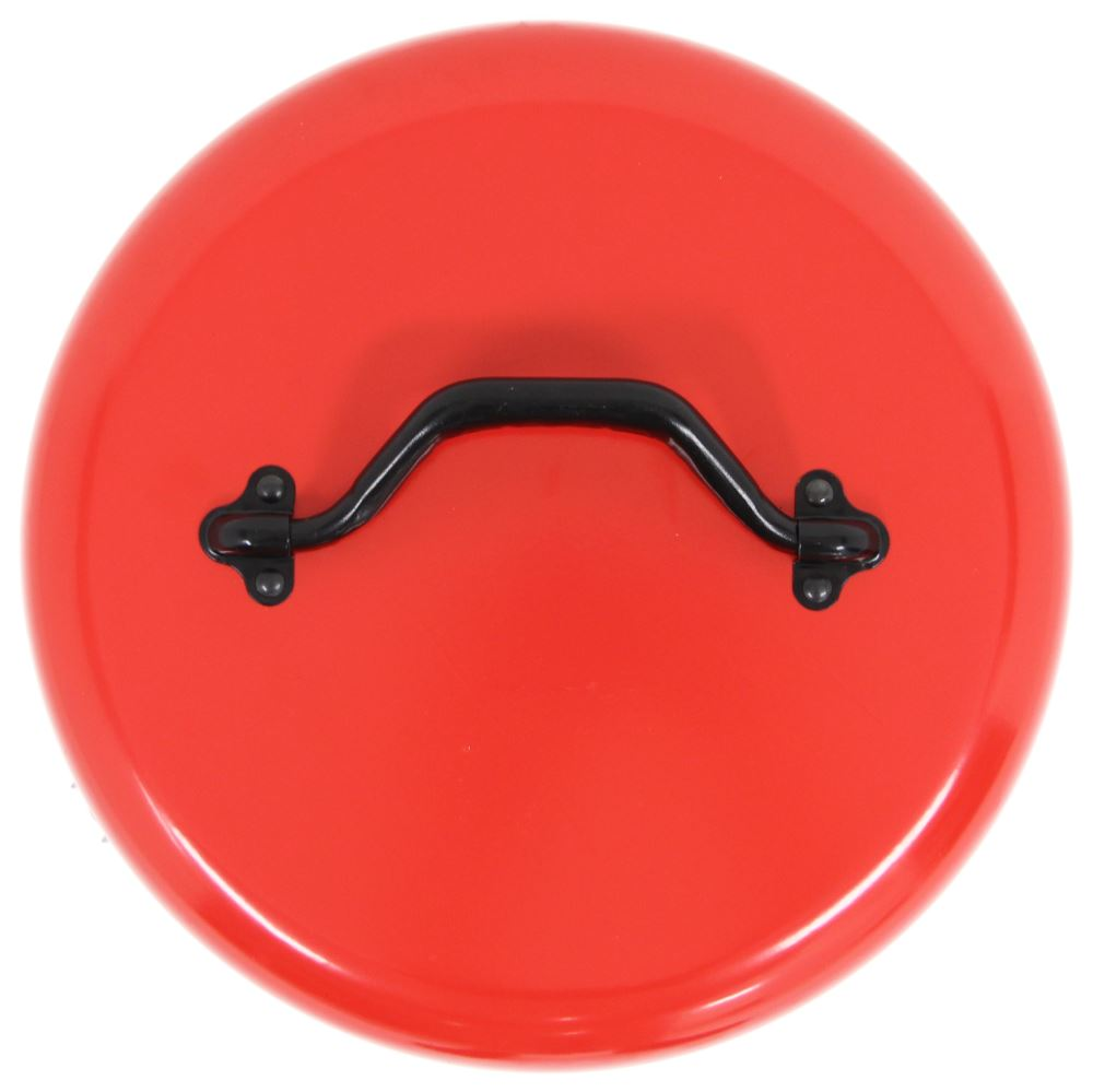 Compare Little Red Campfire Vs Camco Big Red Portable Etrailer Com