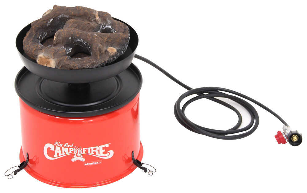 Camco Portable Grills and Fire Pits - CAM58035
