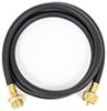 camco propane extension hoses 1 inch-20 - female