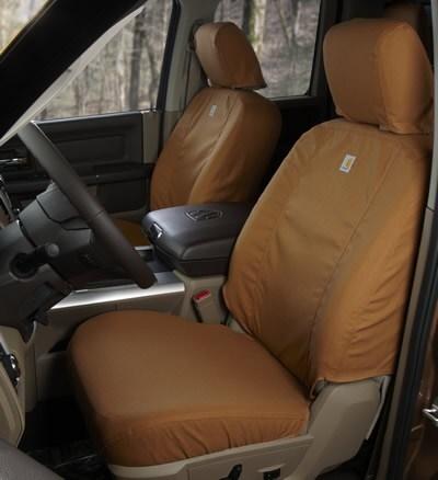 Car Seat Covers SSC2421CABN - Custom Fit - Covercraft