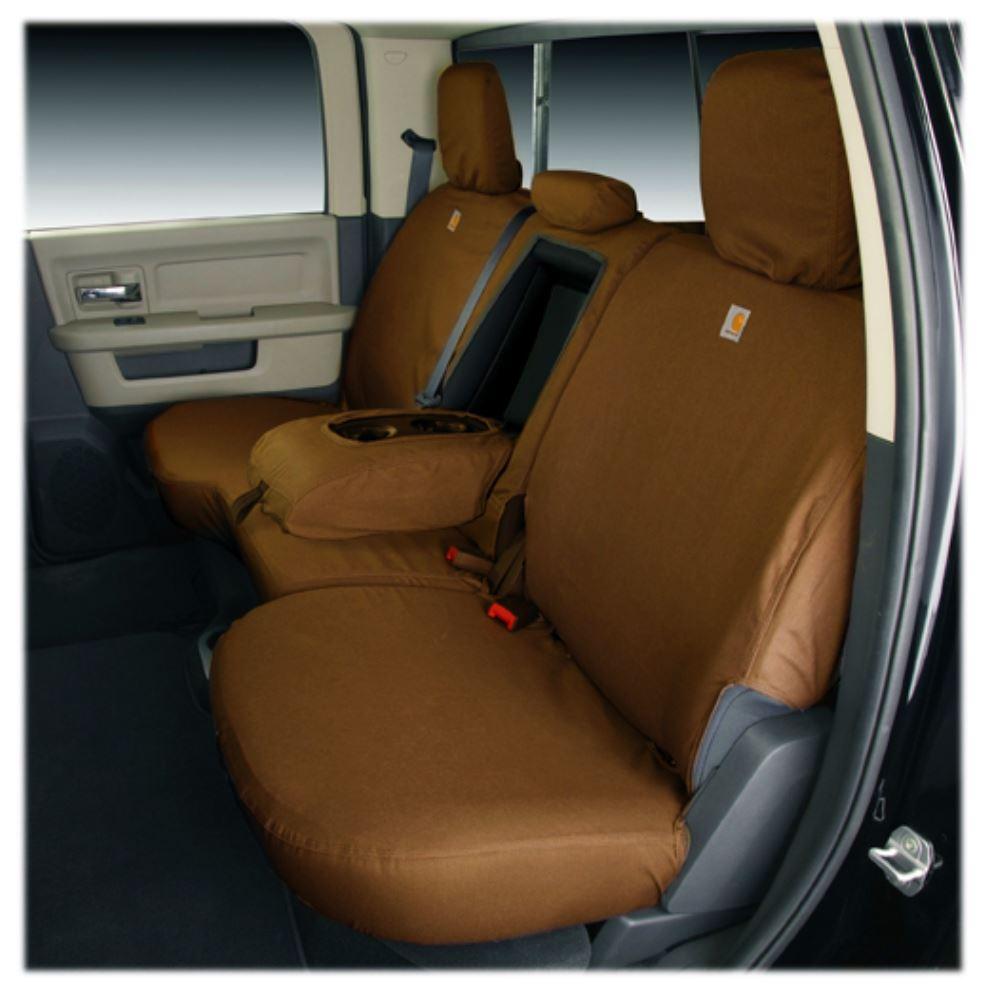 Covercraft Bench Seat - SSC7461CABN
