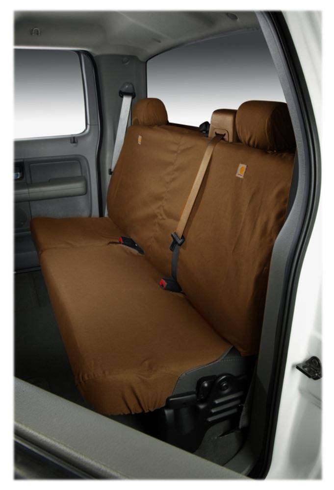 Covercraft Front Car Seat Covers - SSC2359CABN