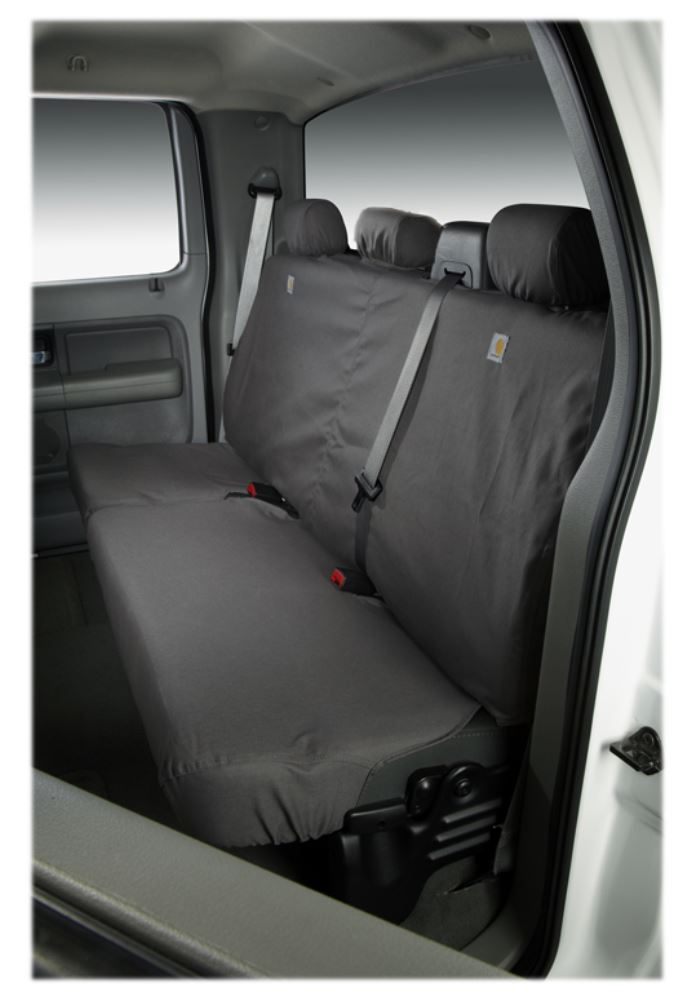 Covercraft Car Seat Covers - SSC7432CAGY