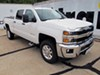 Nerf Bars - Running Boards CARR103994 - Fixed Step - Carr on 2015 Chevrolet Silverado 2500