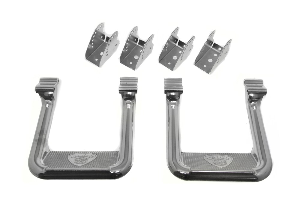 CARR105772 - Fixed Step Carr Hoop Steps