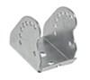 Nerf Bars - Running Boards CARR105772 - Aluminum - Carr